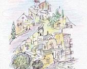 Postcard No. 30