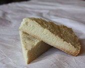 Old Fashioned Scotish Shortbread Cookies