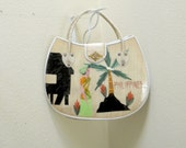 Sale - Straw Bag - Souvenir Purse - Philippines - Etsy Coupon Code