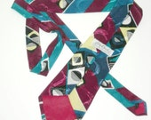 Ugly 80s Tie