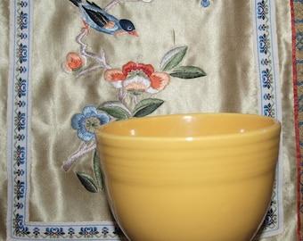 Vintage Fiesta Egg Cup