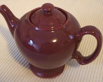 Vintage Hall Teapot for McCormick
