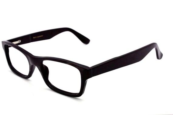 handmade  Ox horn   eyeglasses glasses frame 04