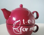 Tea for Me... FREE SHIPPING in CANADA