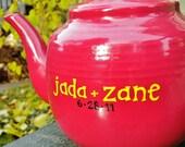 Custom Order for Jadabada
