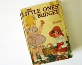The Little Ones' Budget