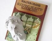 Sleeping Beauty and Bluebeard by Walter Crane