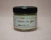 Creme de jour-Day Cream for the Face     2oz.jar
