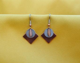 Nancy's favorite earrings (Style #425)