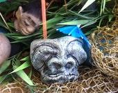 Tiki Mug Shrunken Head by Tiki tOny