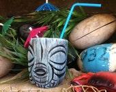 Tiki Mug Tangaroa Cook Isles by Tiki tOny