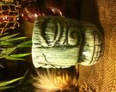 Tiki Mug by Tiki tOny