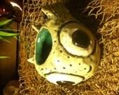 Puffer Fish Blow FishTiki Mug by Tiki tOny