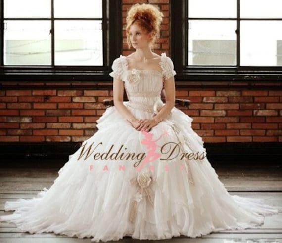 Steam Punk Wedding Dress 3 Fabulous Steampunk Wedding Dress Gallery