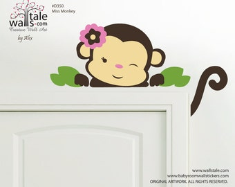 Wall Decal Name Wall Decal For Girl Or