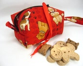Puppy Love's Goodies Boxy Bag