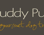 Dog Treats handmade by Muddy Puppys Special listing for Kelly