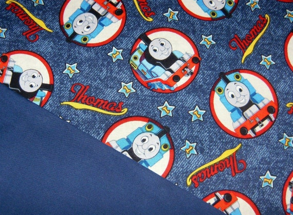 Thomas The Train Nap Mat Kindermat Cover By