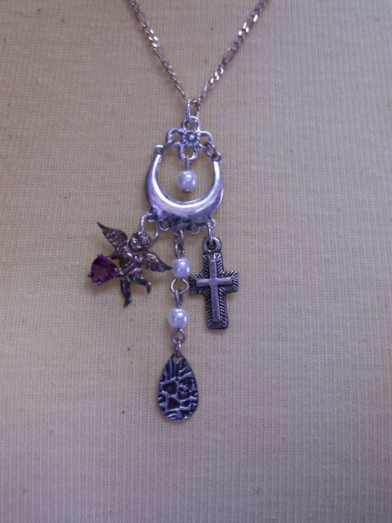 Charm Necklace 270