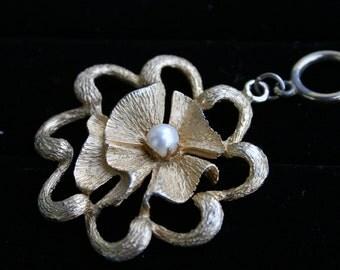 Marvella Floral Bracelet