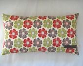 Lumbar Pillow, Lower back pillow - home decor - interior styling - europeanstretteam