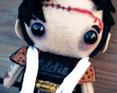 Eddie from Rocky Horror Picture Show Plush Doll SALE