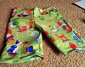 size 18 months Gnome pants
