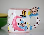 C Circus Mug