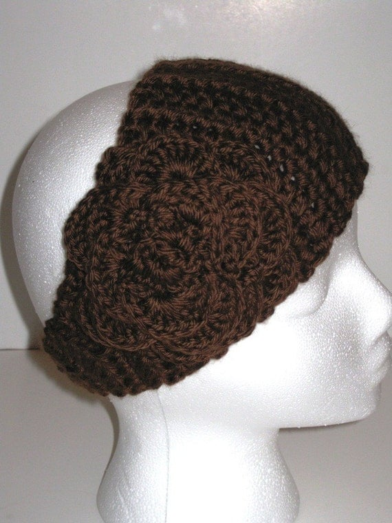 Teen Or Adult Sized Earwarmer/Headwrap Available In 16 Different Colors