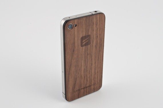 Subtle Patterns iPhone cover