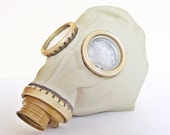 Civilian Gas Mask GP5 NEVER USED from Russia Soviet Union 1974
