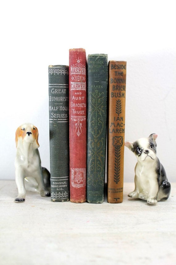 Rare Antique Pocket Size Books and Readers.