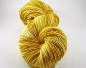 Honeycomb Handdyed Superwash Sock Yarn