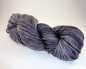 Grey Tabby Oh So Sporty Hand Dyed Sport Weight Yarn