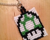 1-Up Necklace