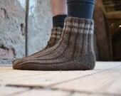 Men Eco Socks w/Stripe
