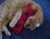 Catnip Cat Large Kick Pillow, Rosie's Designer Toys