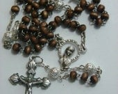 Catholic Rescue Rosary