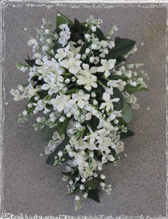 Princess Kate's Wedding Bouquet