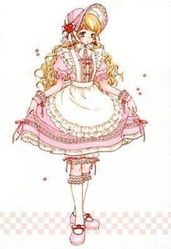 Lolita Lucky Pack