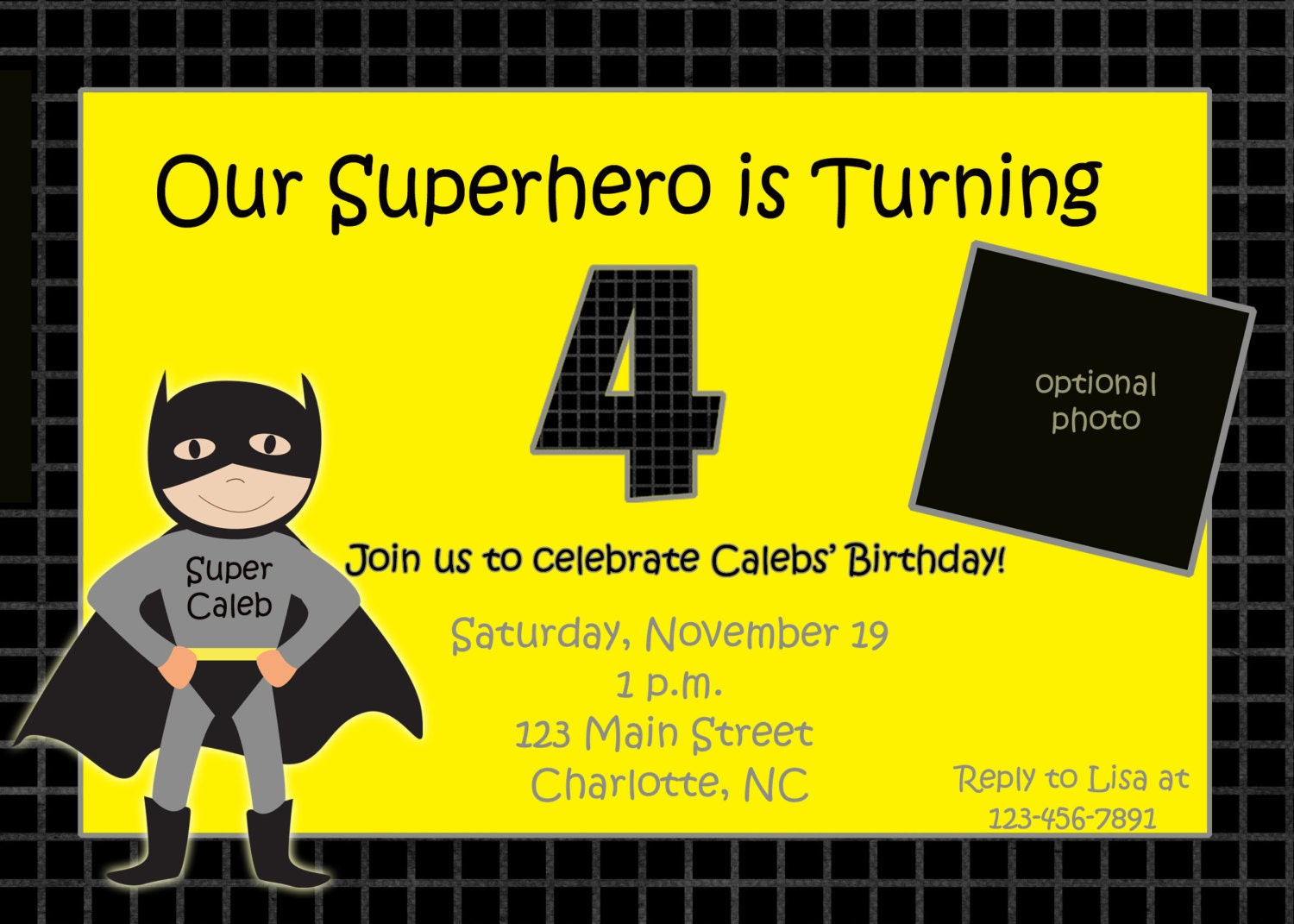 Free Online Invitations With Rsvp – Free Online Party Invitations with Rsvp