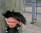 Emo Boy Puppet with Phat Beats