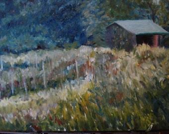 Jane and Paul's Farm 3