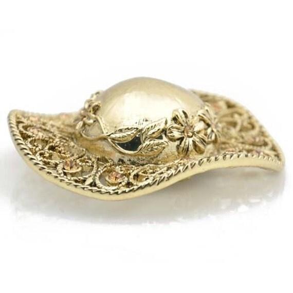 Ladies Hat Pins