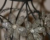 Silver Flamboyance