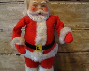 Vintage Santa 1950s Sweet