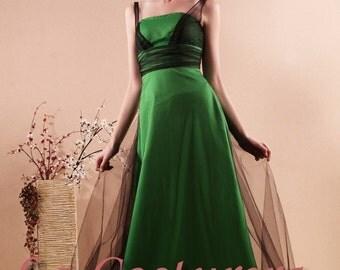 Queen Mab - Alternative Bridal Gown Reception Wedding Dress