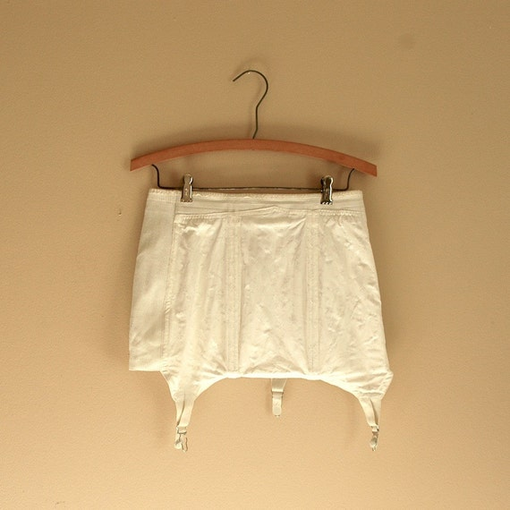 Items Similar To Vintage 50s Super Girdle, On Etsy