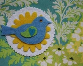Bee Busy Kids Bag 36 Bird