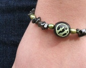 World of Warcraft Rogue Bracelet (Unholy DK option)